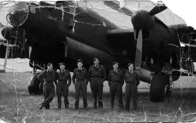75 squadron names front