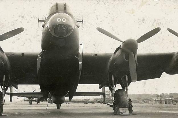 AA-F Mepal 1945