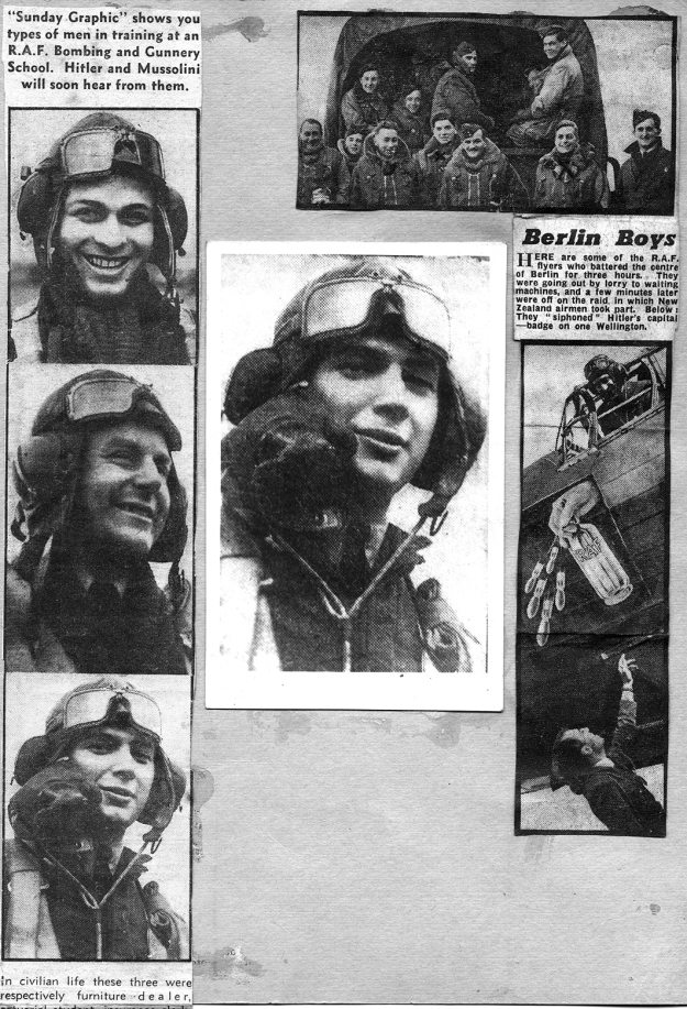 Aircrew Remembered Archive Collection 19 copy