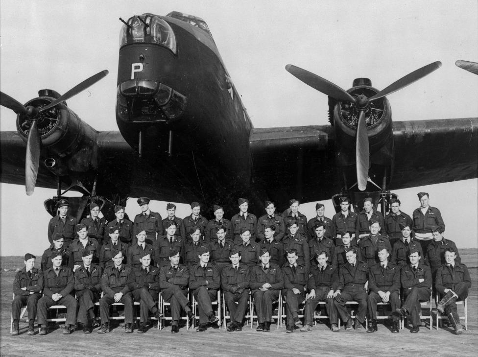C flight 1943