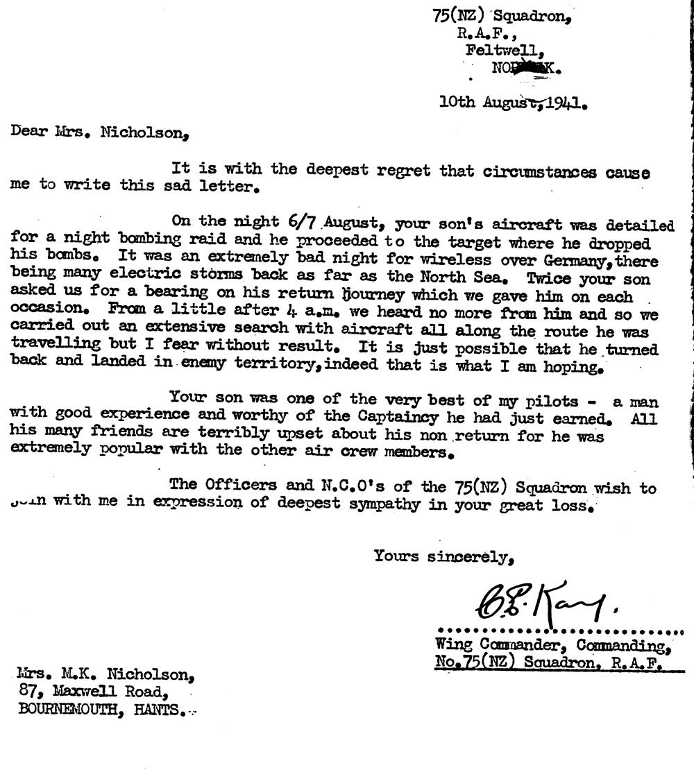 June 2014 75nzsquadron letter yadclub Images