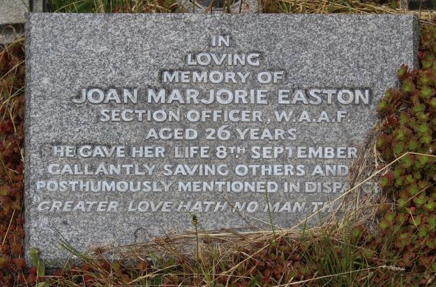 Easton Marjorie