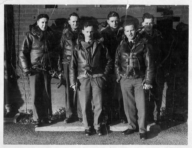 Crew Photo flying jackets cont and cpd