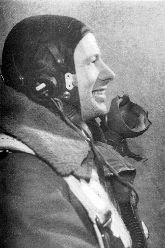 Dresden: another 75 (NZ) Squadron perspective (1/3)