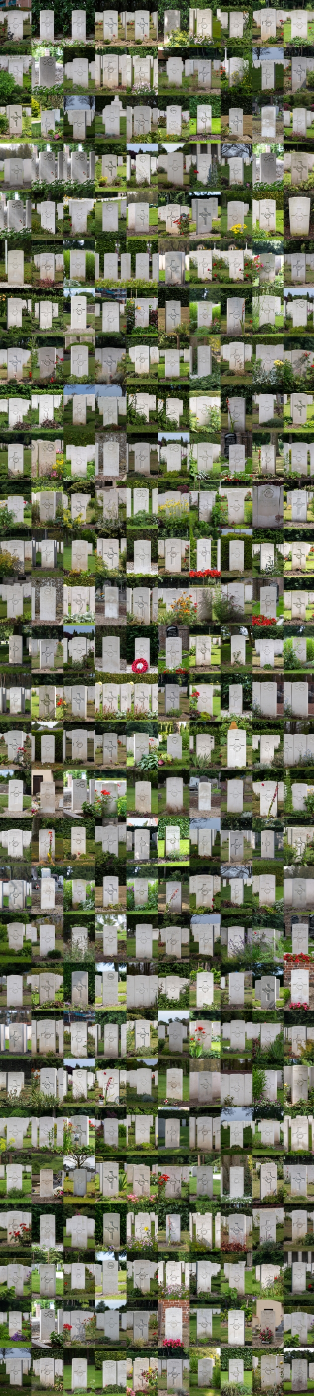 NZ war graves project