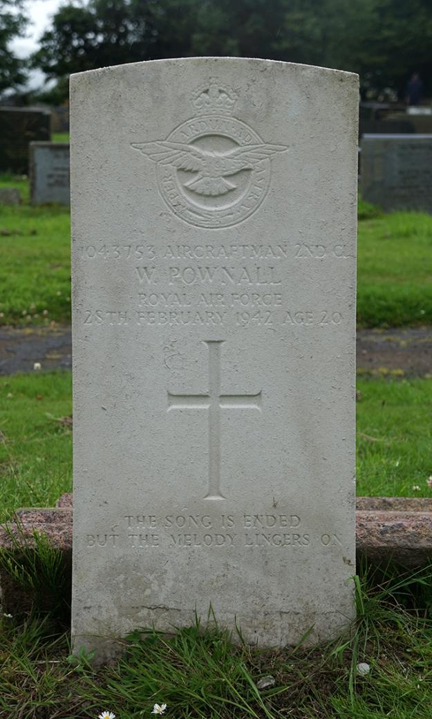 W. Pownall Glossop reduced