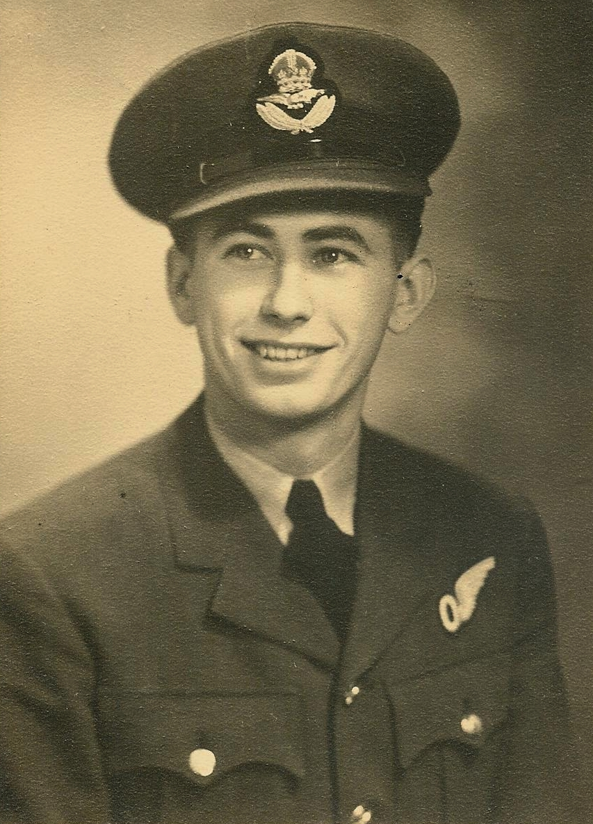 Reg Weeden - RAFVR 1941