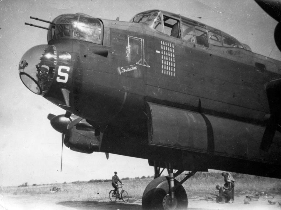 lancaster 1944 cpd ans cont