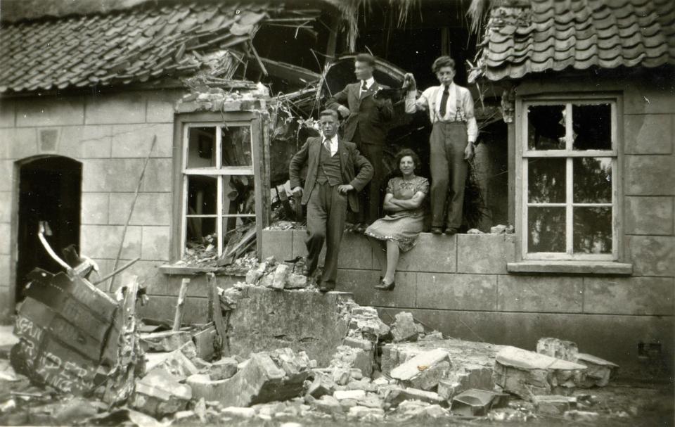 Whittingham crew stones p2