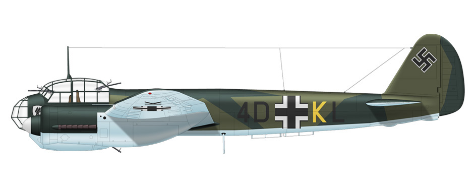 Fw190A6_Base