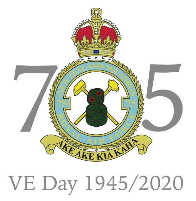 43rd Flying Squadrons Beercans: Ake Ake Kia Kaha